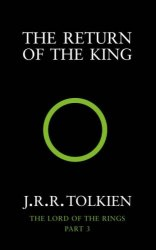 The Return of the King (Book 3) - J. R. R. Tolkien