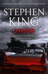 Chrisitine - Stephen King