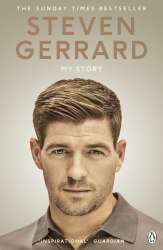 My Story - Steven Gerrard