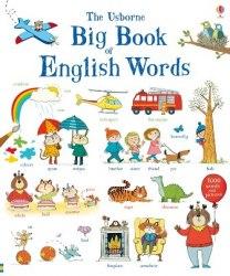 Big Book of English Words / Книга 3D