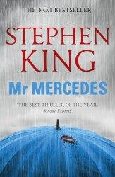 Mr Mercedes - Stephen King v2