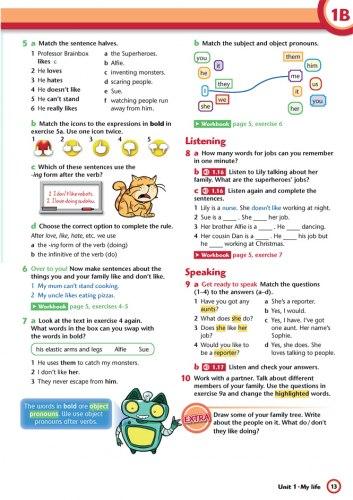 Project Explore 1 Teacher's Pack / Підручник для вчителя