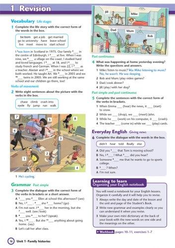 Project Explore 3 Student's Book / Підручник для учня