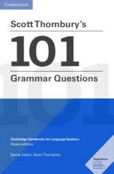 Scott Thornbury's 101 Grammar Questions / Методичний посібник