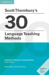 Scott Thornbury's 30 Language Teaching Methods / Методичний посібник