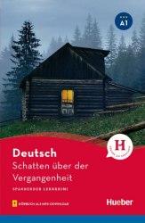 Schatten über der Vergangenheit / Книга для читання