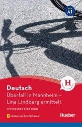 Überfall in Mannheim / Книга для читання