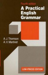 A practical English Grammar Fourth Edition / Граматика