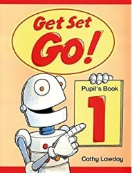 Get Set Go! 1 Pupil's Book Oxford University Press