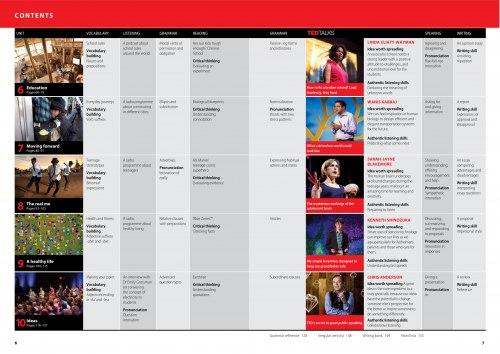 TED Talks: Perspectives Advanced Student Book / Підручник для учня