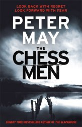 The Chessmen (Book 3) - Peter May