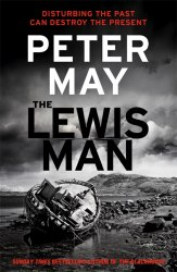 The Lewis Man (Book 2) - Peter May