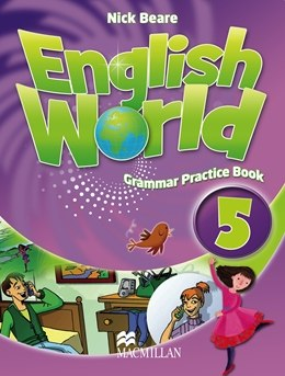 English World 5 Grammar Practice Book / Граматика