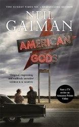American Gods (TV Tie-in) - Neil Gaiman