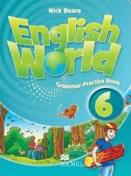 English World 6 Grammar Practice Book Macmillan