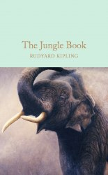 The Jungle Book - Rudyard Kipling / 2016