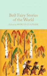 Best Fairy Stories of the World - Marcus Clapham