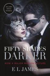Fifty Shades Darker (Book 2) (Movie Tie-in) - E. L. James