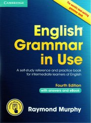 English Grammar in Use (4th Edition) Intermediate with answers Interactive eBook / Граматика