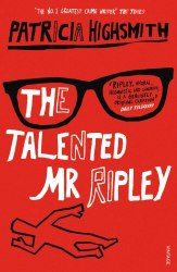 Ripley Series: The Talented Mr Ripley (Book 1) - Patricia Highsmith