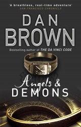Angels and Demons (Book 1) - Dan Brown