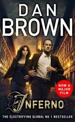 Inferno (Book 4) (Film Tie-in) - Dan Brown