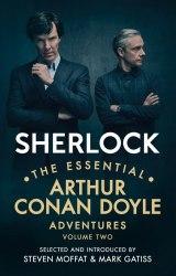 Sherlock: The Essential Arthur Conan Doyle Adventures Volume 2 - Sir Arthur Conan Doyle