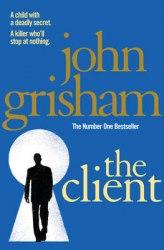 The Client (B Format) - John Grisham