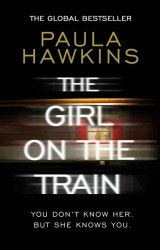 The Girl on the Train (Export Edition) - Paula Hawkins