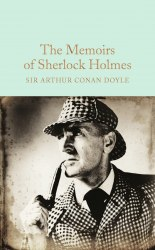Macmillan Collector's Library: The Memoirs of Sherlock Holmes - Sir Arthur Conan Doyle