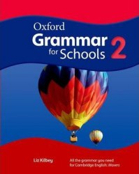 Oxford Grammar for Schools 2 Student's Book / DVD-ROM / Граматика
