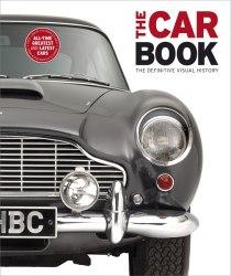 The Car Book: The Definite Visual Guide