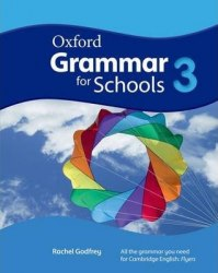 Oxford Grammar for Schools 3 Student's Book / DVD-ROM / Граматика