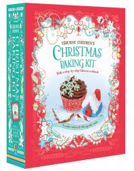 Children's Christmas Baking Kit / Набір для творчості