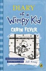 Cabin Fever (Book 6) - Jeff Kinney