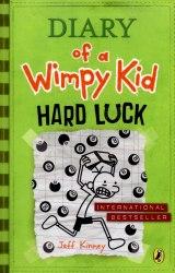 Hard Luck (Book 8) - Jeff Kinney