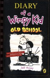 Old School (Book 10) - Jeff Kinney