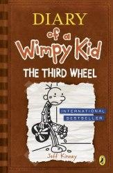 The Third Wheel (Book 7) - Jeff Kinney