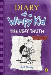 The Ugly Truth (Book 5) - Jeff Kinney