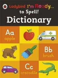Ladybird I'm Ready... to Spell! Dictionary / Словник