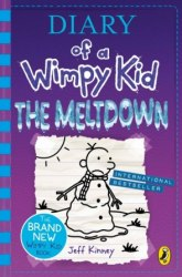 Diary of a Wimpy Kid: The Meltdown (Book 13) - Jeff Kinney