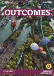 Outcomes (2nd Edition) Elementary Interactive Whiteboard / Ресурси для інтерактивної дошки