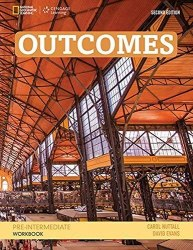 Outcomes (2nd Edition) Pre-Intermediate Workbook with Audio CD / Робочий зошит