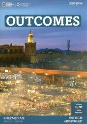 Outcomes (2nd Edition) Intermediate Interactive Whiteboard / Ресурси для інтерактивної дошки