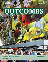 Outcomes (2nd Edition) Upper-Intermediate Workbook with Audio CD / Робочий зошит