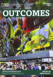 Outcomes (2nd Edition) Upper-Intermediate Interactive Whiteboard / Ресурси для інтерактивної дошки