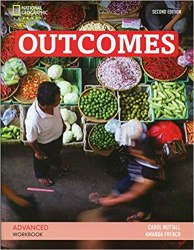 Outcomes (2nd Edition) Advanced Workbook with Audio CD / Робочий зошит