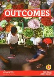 Outcomes (2nd Edition) Advanced Interactive Whiteboard / Ресурси для інтерактивної дошки