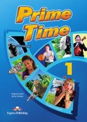 Prime Time 1 Student's Book / Підручник для учня