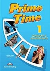 Prime Time 1 Workbook and Grammar Book / Робочий зошит